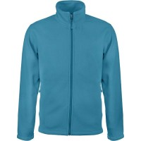 JAKNA FLEECE HEATHER M/Ž KA9106/7