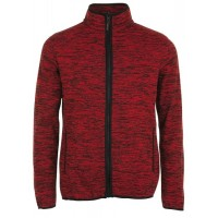 JAKNA FLEECE TURBO SO01652