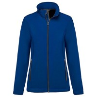 JAKNA SOFTSHELL 2-LAYER KA424/5
