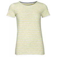 MAJICA T-SHIRT KR ŽENSKA MILES SO01399