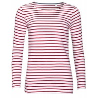 MAJICA T-SHIRT DR ŽENSKA STRIPED SO01403