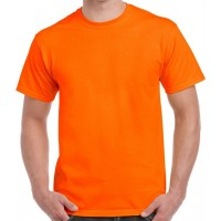 MAJICA T-SHIRT KR SAFETY GI2000